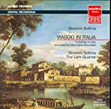 Sollima: Viaggio in Italia