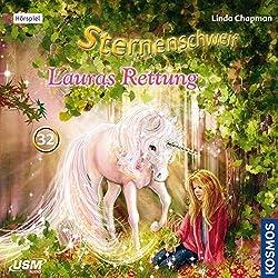 Lauras Rettung (Sternenschweif 32)