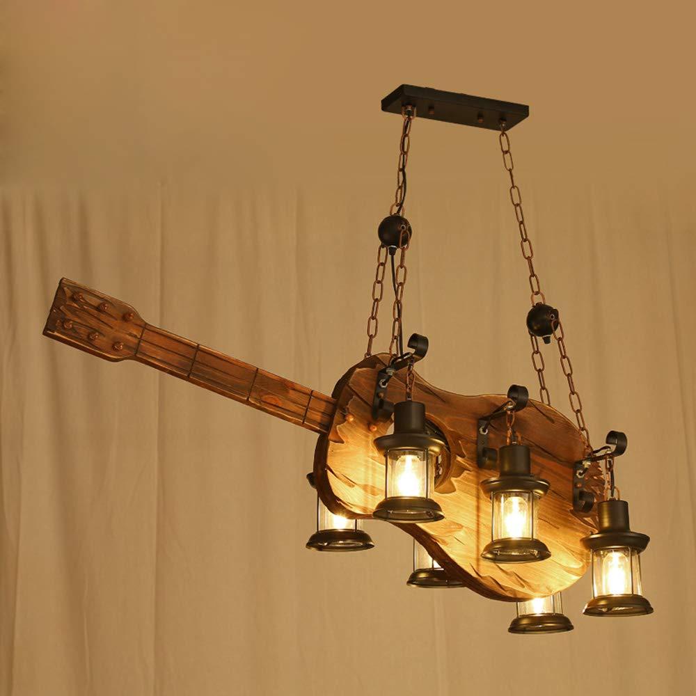 Lámpara de peluquería estilo industrial retro cafetería ...