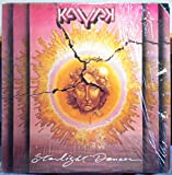 Kayak - Starlight Dancer - Janus Records - JXS 7034