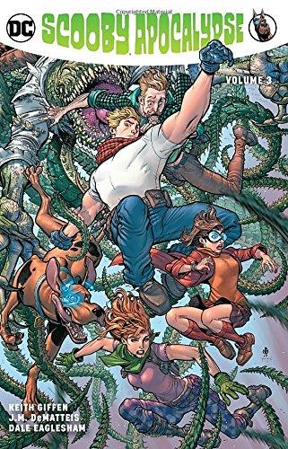 Scooby Apocalypse Vol. 3