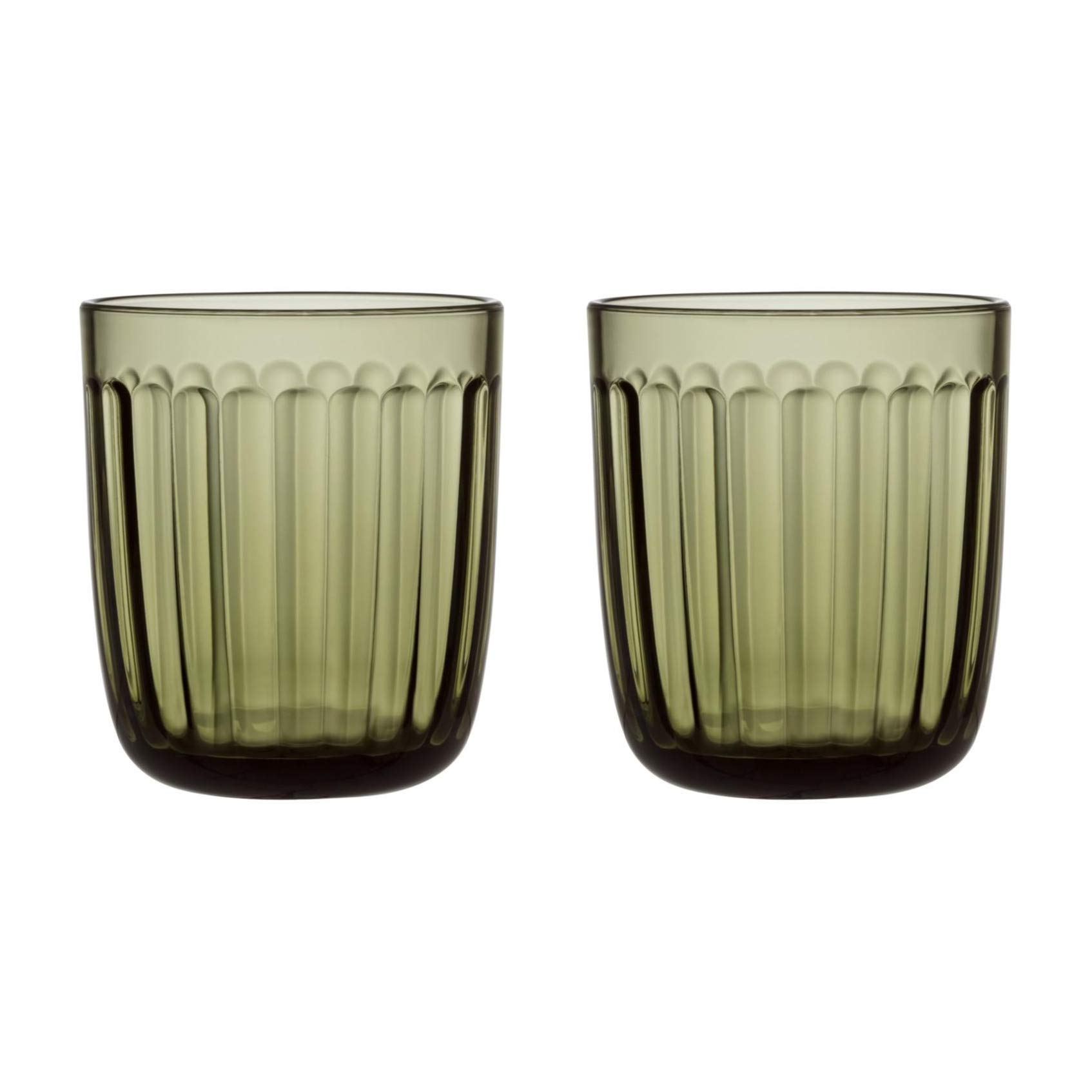 Iittala Raami 1026951 Water Glasses by Iittala