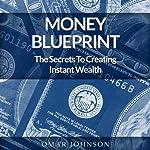 Money Blueprint: The Secrets To Creating Instant Wealth | Omar Johnson