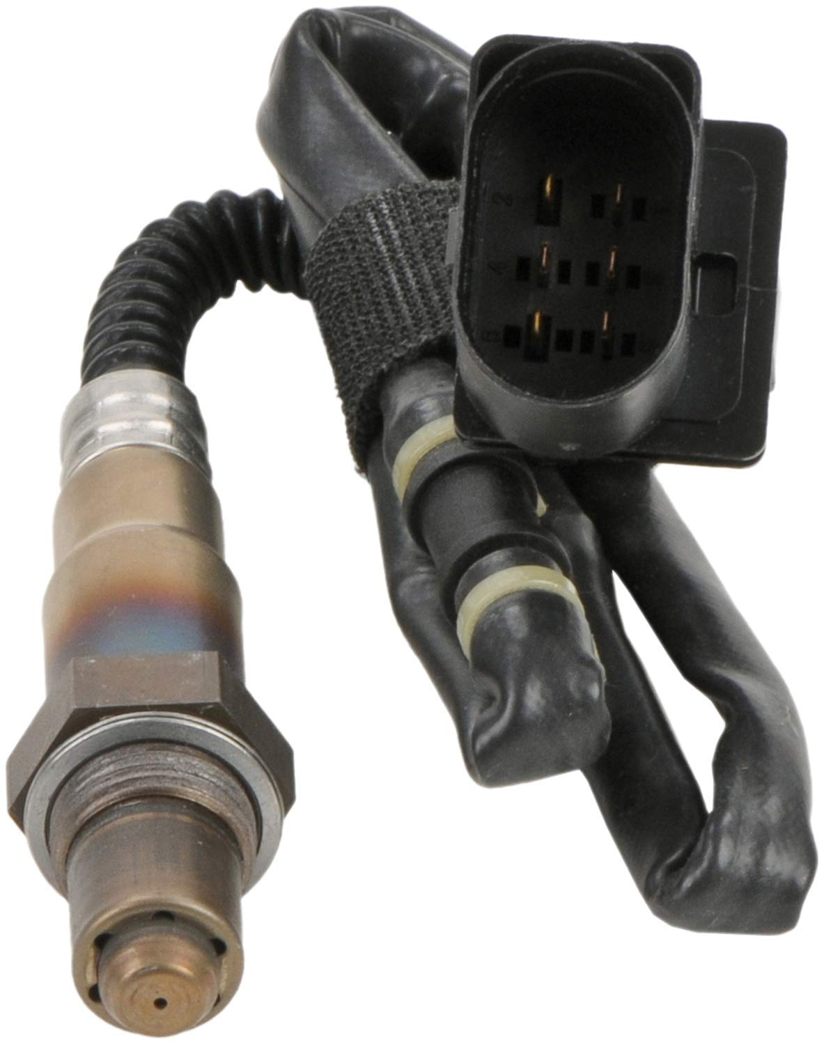 Bosch 17014 Oxygen Sensor, Original Equipment