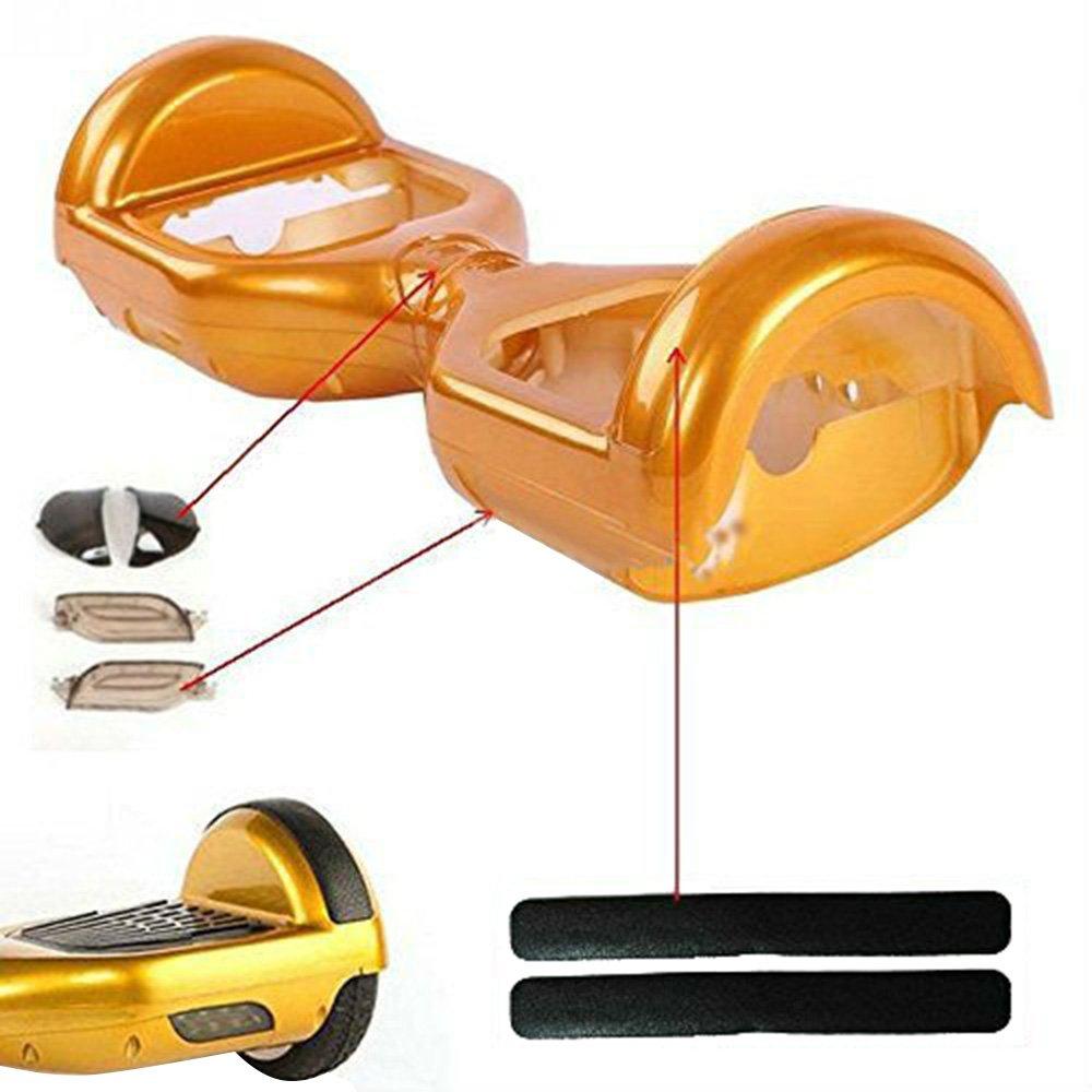 Carcasa exterior de repuesto para patinete eléctrico de 16,5 ...