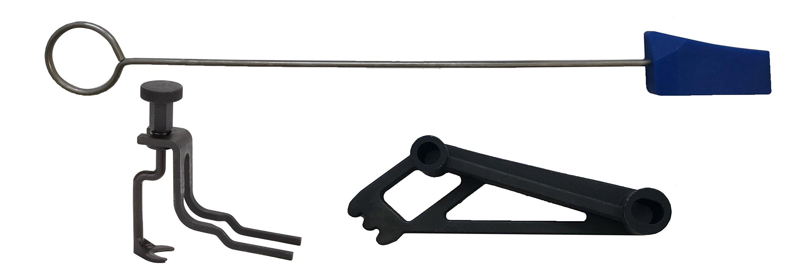 CTA Tools 7640U Ford Camshaft/Valve Tool Kit