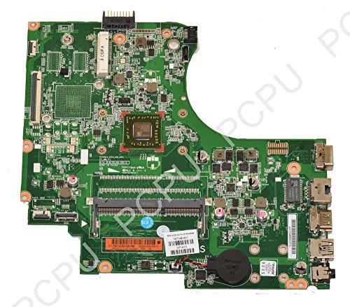 747148-501 HP 15-D Laptop Motherboard w/ AMD A4-5000 1.5Ghz CPU