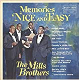 Memories Nice And Easy (6xLP Box Set) LP - Reader's Digest - RDA 237/A