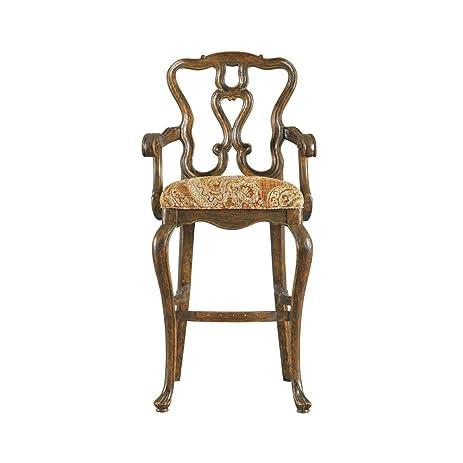 Stanley Furniture 208 11 73 Rustica Bar Stool