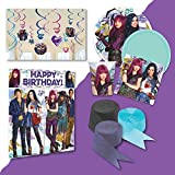 Best Cooker With Parties - Descendants 2 Party Supplies Deluxe Tableware and Decorations Review
