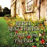 A Debt from the Past   Beryl Matthews