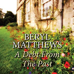 A Debt from the Past Audiobook
