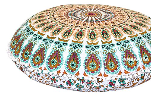ANJANIYA Bohemian Meditation Comfortable Decorative product image