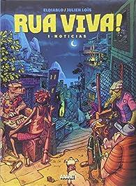 Rua Viva !, tome 1 : Noticias par El Diablo