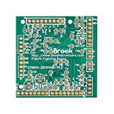 Brook PC PS3 PS4 Fight Board Fighting DIY Kit Turbo