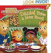 #10: Daniel Tries a New Food (Daniel Tiger's Neighborhood)