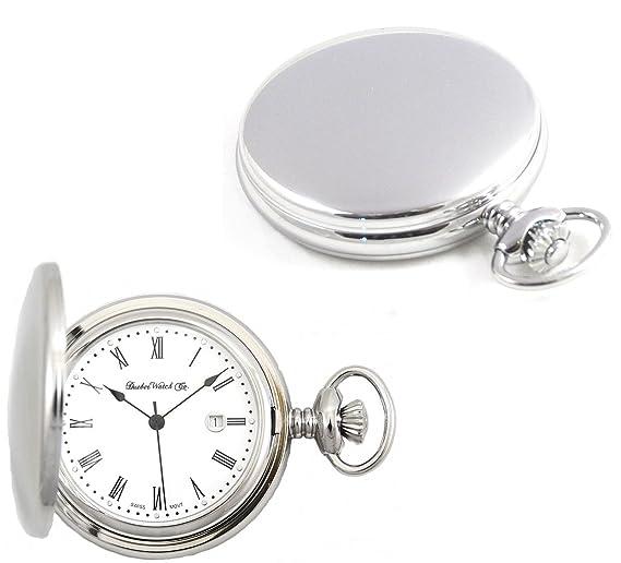 dating een Hampden Pocket Watch