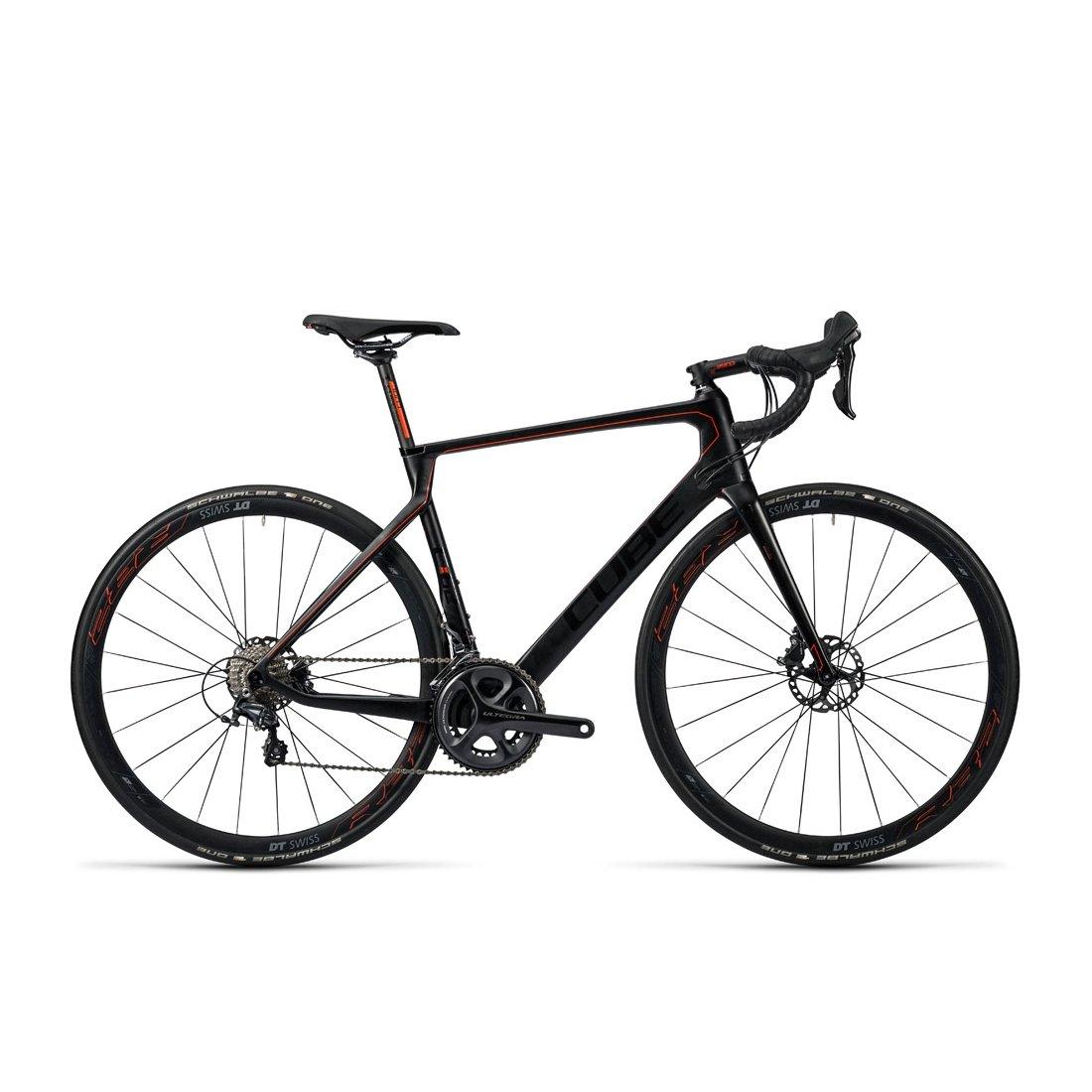 Agree CUBE bicicleta de carretera: C 62 Race-2016-H 50 cm: Amazon ...