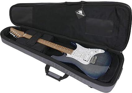 Armourdillo Defender - Funda acolchada para guitarra eléctrica ...