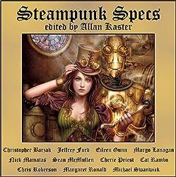 Steampunk Specs
