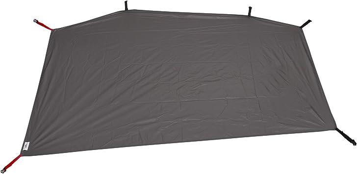 Qeedo Light Spruce 1 Groundsheet - Suelo para Tienda de la campaña (Adecuado para Tienda de Camping Light Spruce 1)