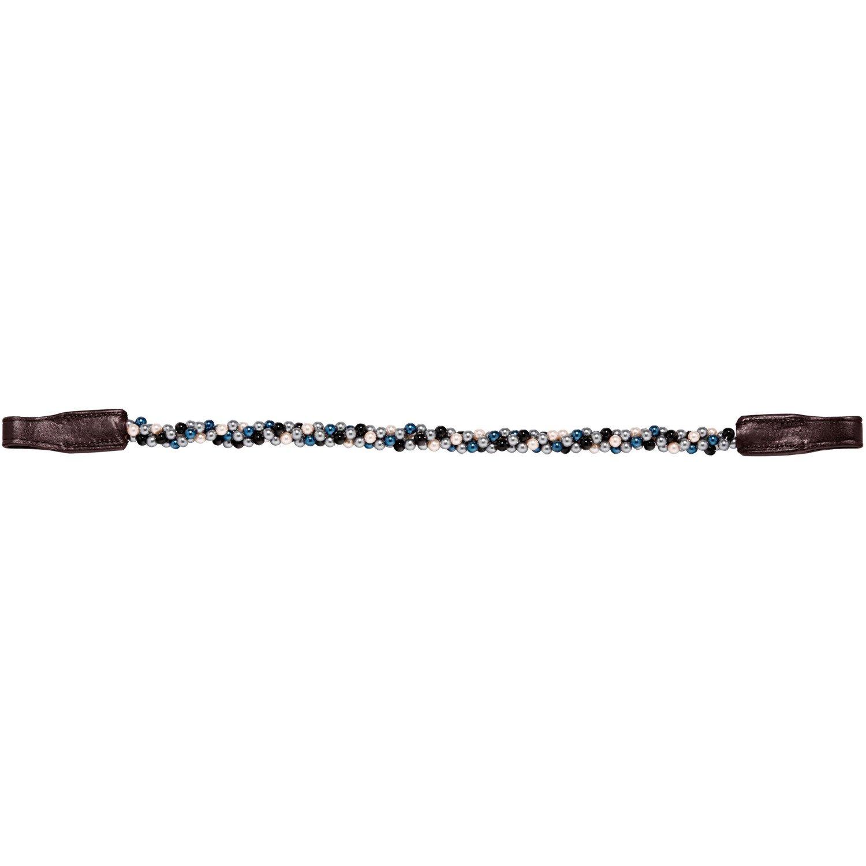 Caldene Augenbrauenband gedrehte Perle Einheitsgr/ö/ße