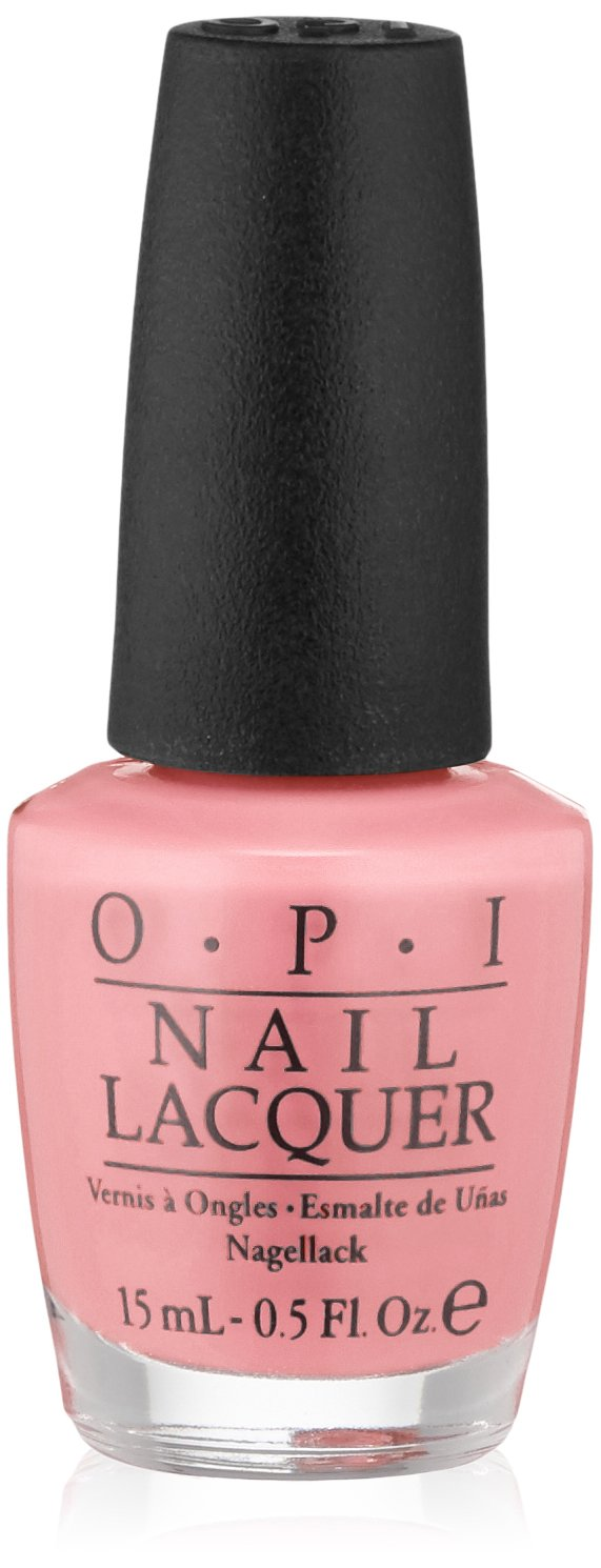 Amazon.com: OPI Nail Lacquer, Pink-ing of You, 0.5 fl. oz.: Luxury ...
