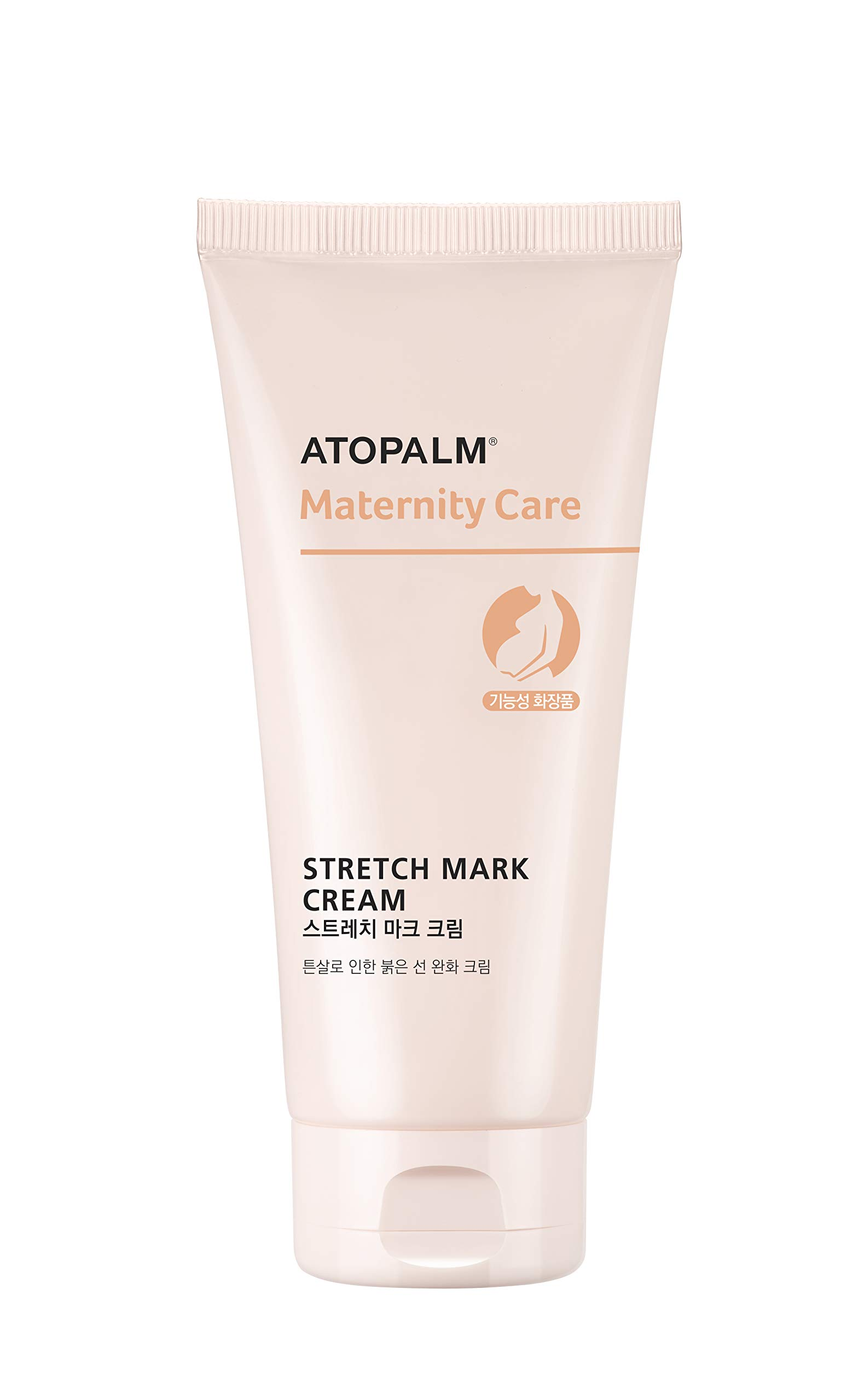 ATOPALM Maternity Care Stretch Mark Cream Formulated with MLE and Ceramide-9S