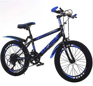 MUYU Bicicleta De Montaña De 20 (24) Pulgadas MTB para Hombre 20 ...