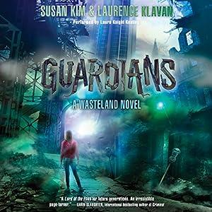 Guardians Audiobook