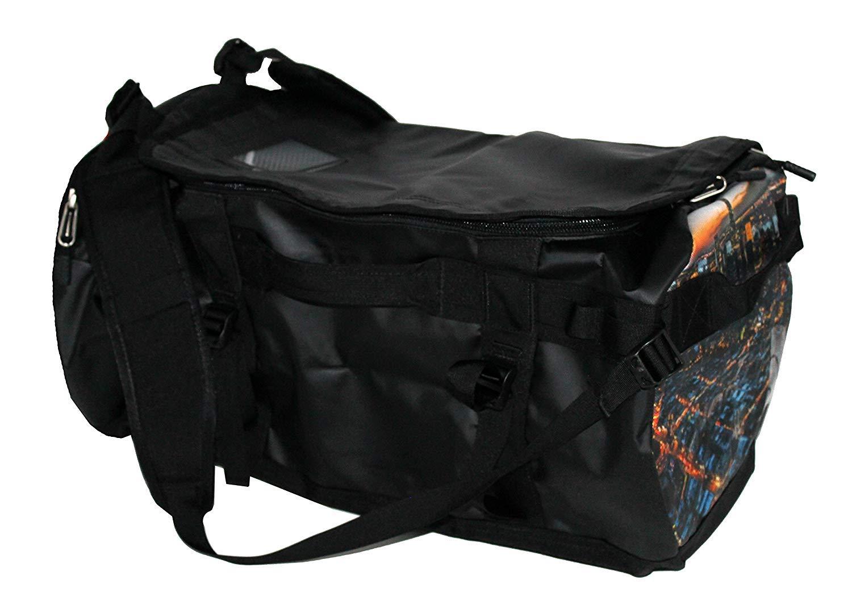 The North Face Base Camp Unisex Outdoor Duffel Bag MEDIUM