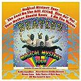 Beatles [Japan Mini Lp]: Magical Mystery Tour [Shm-CD] (Audio CD)