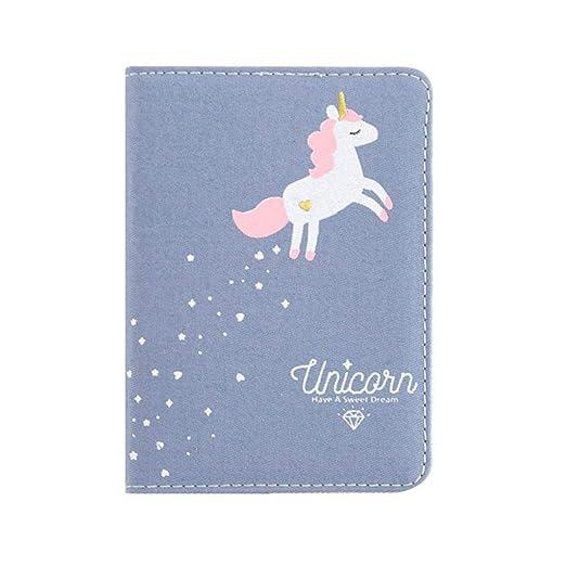 MSYOU - Cuaderno de tapa dura con diseño de gato 16 * 11cm ...