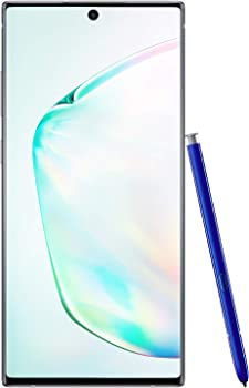 Samsung Galaxy Note10+ 256GB Unlocked Smartphone