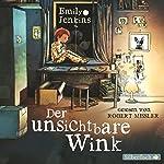 Der unsichtbare Wink und die Kürbisse des Grauens (Der unsichtbare Wink 2) | Emily Jenkins
