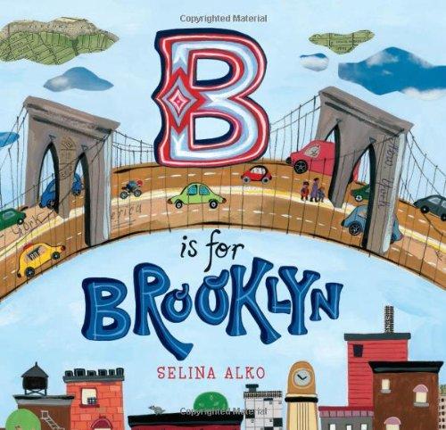 B Is for Brooklyn [Alko, Selina] (Tapa Dura)