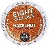 Eight O'Clock Coffee Hazelnut K-Cups (96 count)