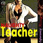 Naughty Teacher   J Jezebel