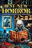 #5: Best New Horror: Volume 25 (Mammoth Book of Best New Horror)