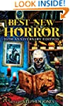 Best New Horror: Volume 25 (Mammoth B...