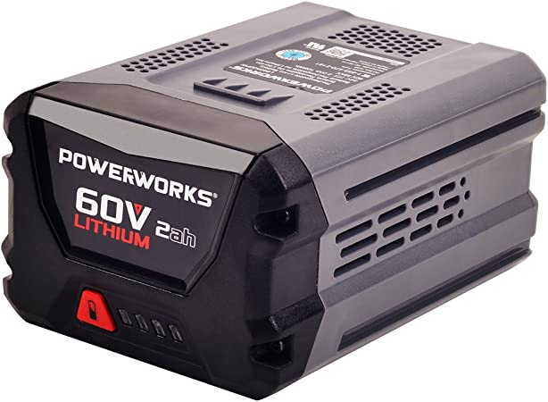Amazon.com: Funciona Potencia POWERWORKS lb60 a00pw 60 V ...
