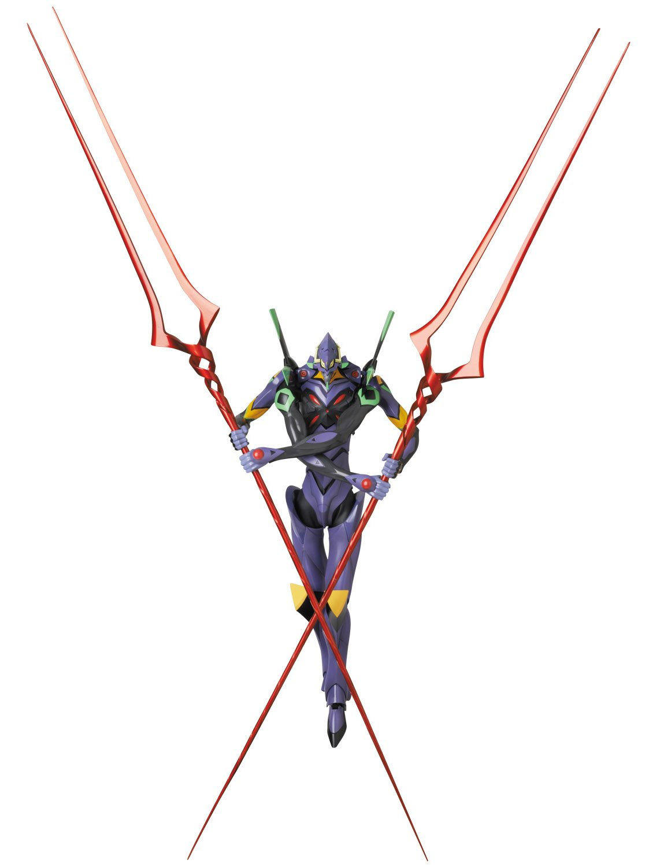 Evangelion 3.0 You Can (Not) Redo Figura RAH Shikinami Neo Evangelion-13 39 cm