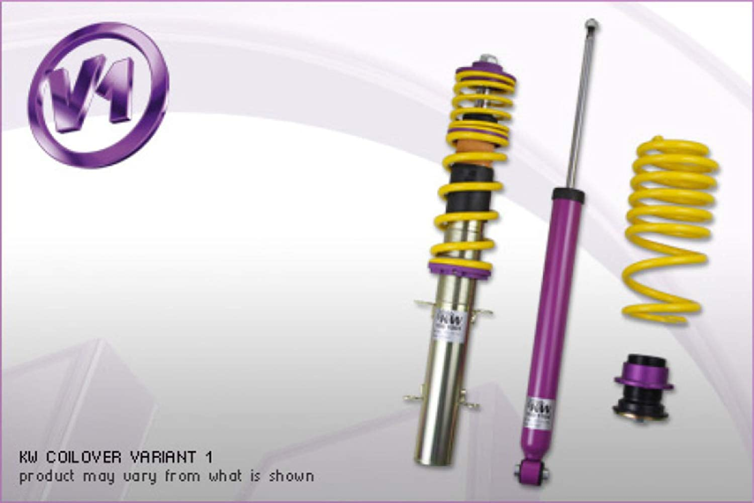 KW 10280056 Variant 1 Coilover