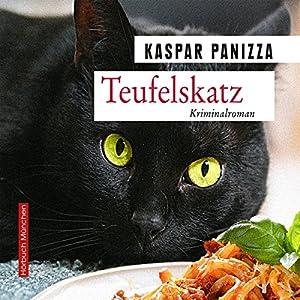 Teufelskatz: Kriminalroman Hörbuch