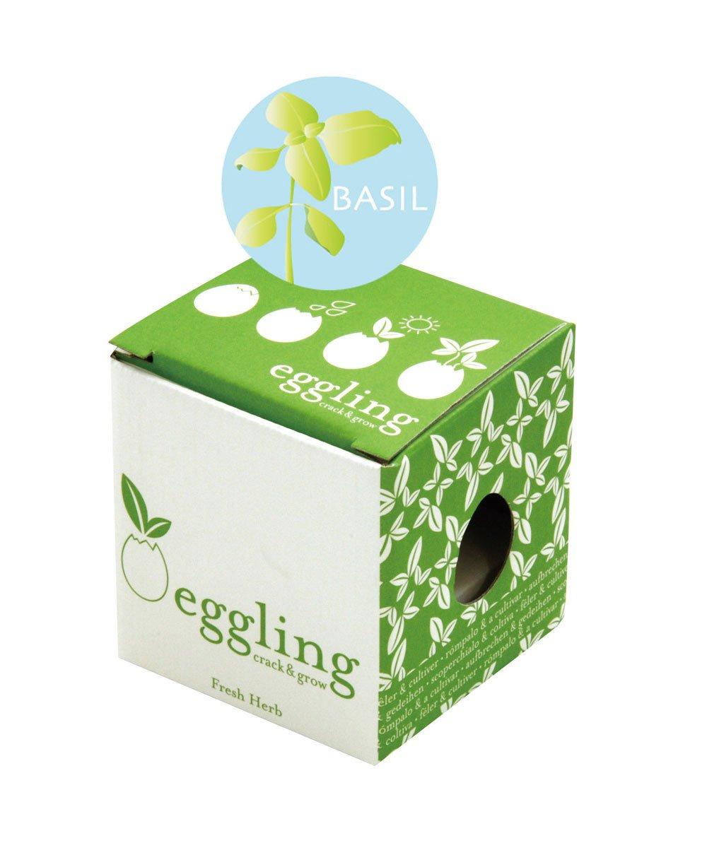 Eggling - Herb - Basil