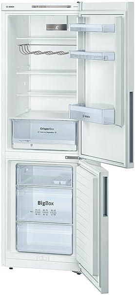 Bosch KGV36NW20S Independiente 309L A+ Blanco nevera y congelador ...