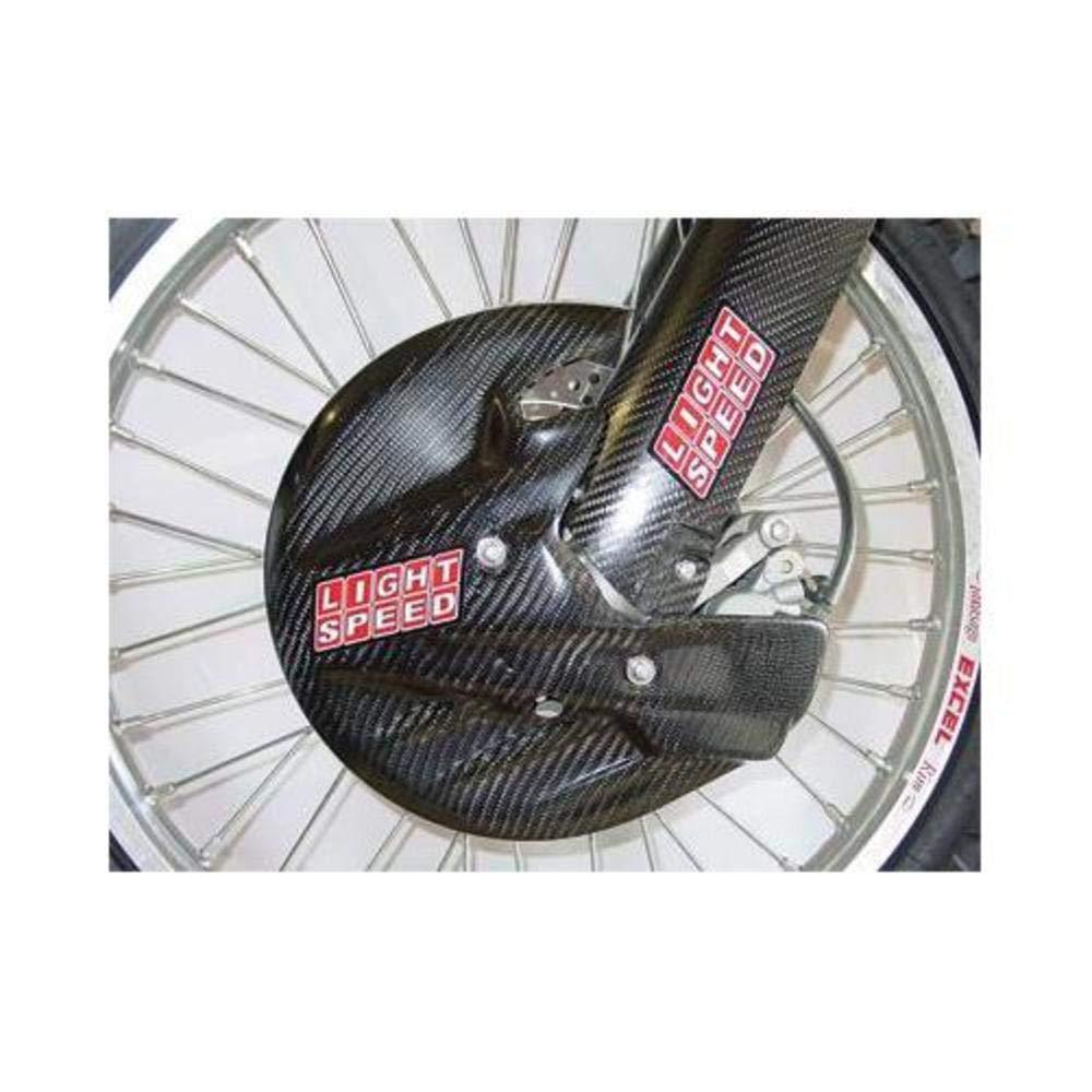 LightSpeed Carbon Fiber Front Disc Guard 135-00070 LEPAZA3630