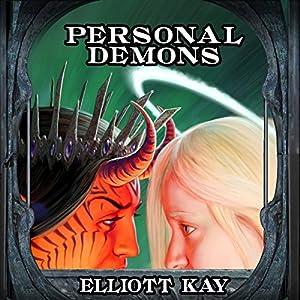Personal Demons Audiobook