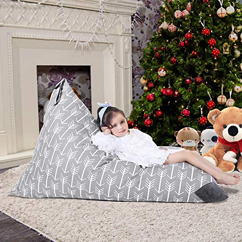 Stuffed animal storage Stuffed Animal Bean Bag Bean Bag Stuffed Animal Storage beanbag stuffed animal storage,bean bag stuffed animal,xl stuffed animal storage,Extra big size Holds 100 more (BIG)