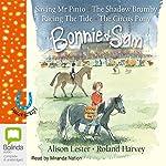 Bonnie & Sam (Books 1-4)  | Alison Lester